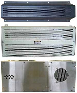 Electric Heaters Picture